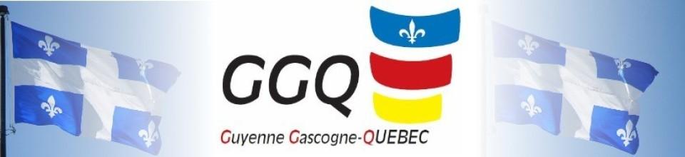 GGQ : Guyenne Gascogne - Québec